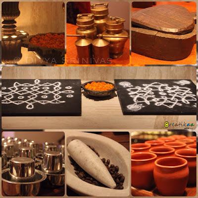 Beyond Madras, park hyatt - restaurant review -Classy