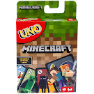 Minecraft Minecraft Uno Game Item