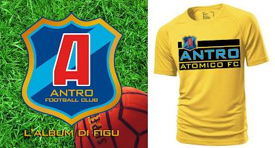 Antro Football Club