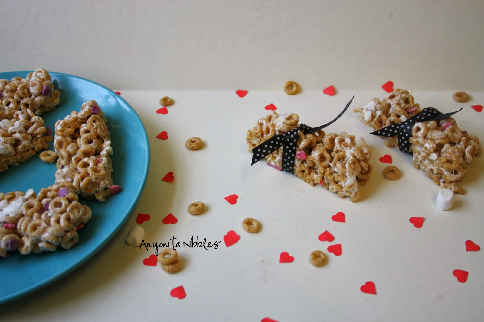 Perfect for busy mornings, these homemade milk & cereal bars will be a hit with your family.