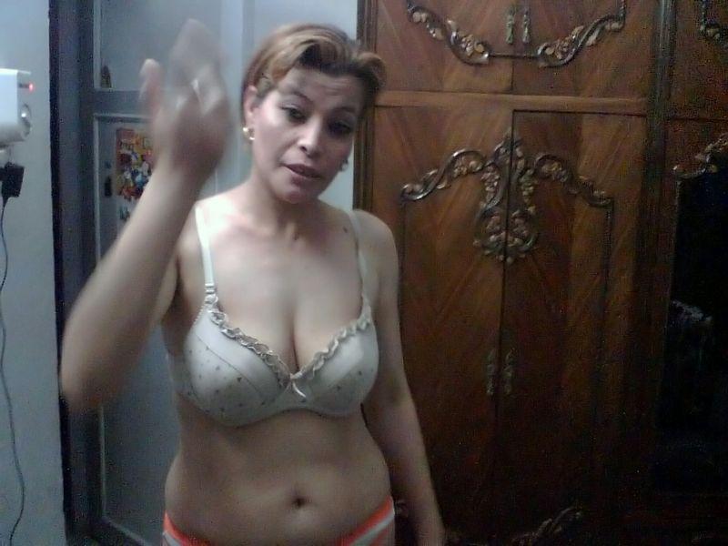 Egyptian Mature Porn
