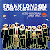 Frank London & Glass House Orchestra – Astro-Hungarian Jewish music (Piranha Records, 2017)