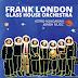 Frank London & Glass House Orchestra – Astro-Hungarian Jewish music (Piranha Records, 2017)