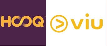 VIU dan HOOQ, Aplikasi Hiburan Terbaik