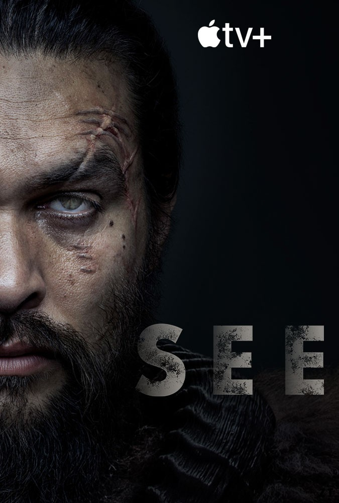 See – Saison 1 [Streaming] [Telecharger]