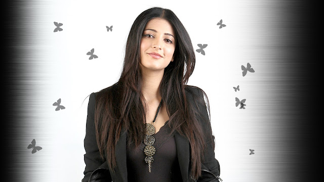 shruti hassan gallery