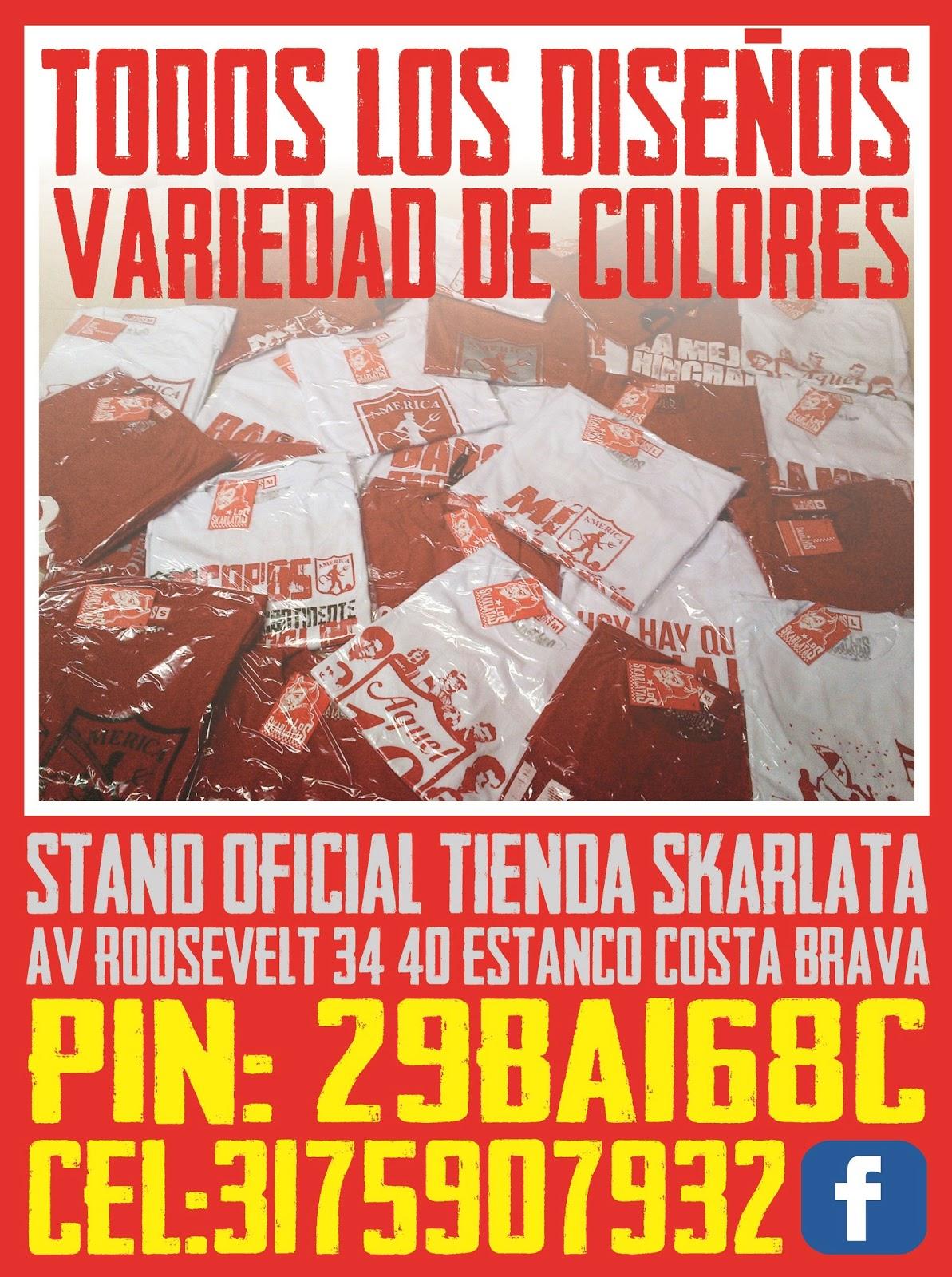 Los Skarlatas ☆ La Mecha Se Lleva Con Orgullo  VARIEDAD DE COLORES ... 1bbbee8f630f2