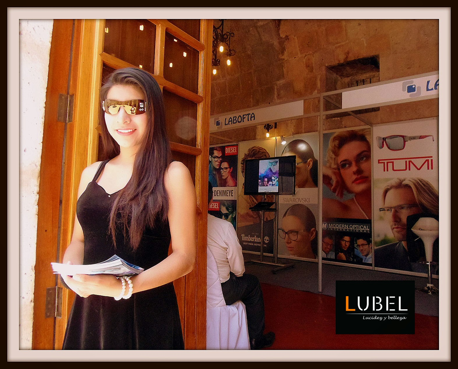 Anfitriona lubel labofta