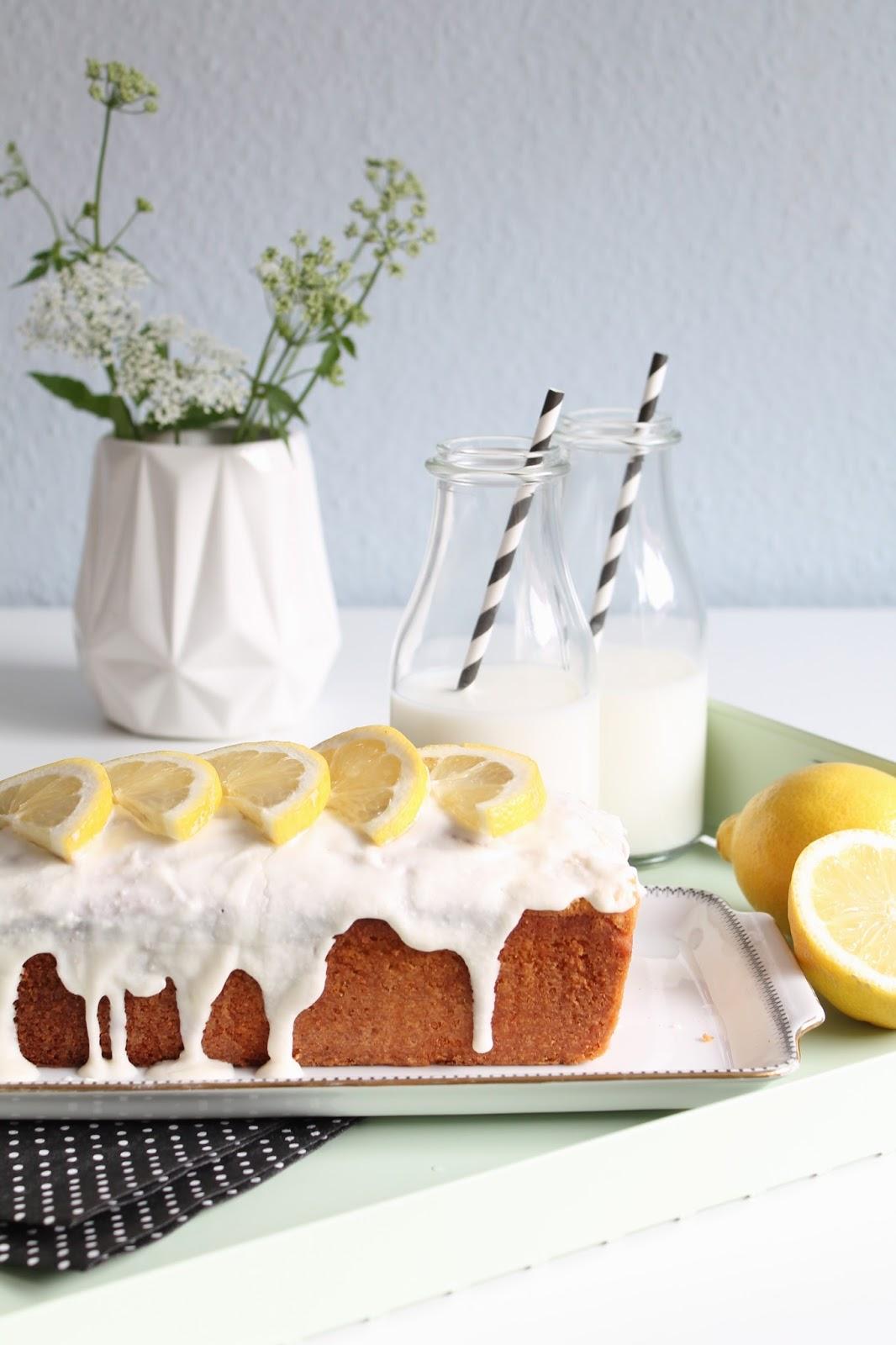 …ich will was Frisches!! Ran an die Zitronen