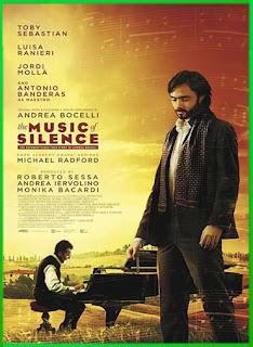 La música del silencio (2017) | DVDRip Latino HD GoogleDrive 1 Link