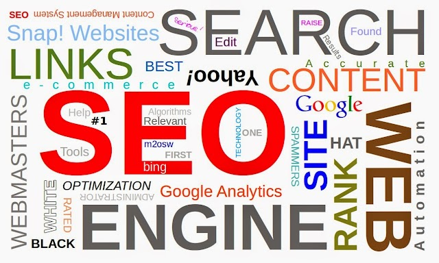 SEO – A Continuous Process