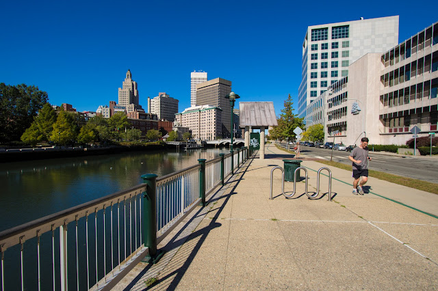 Riverwalk-Providence