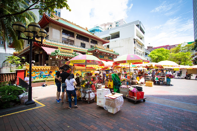 Waterloo st-Mercato-Singapore