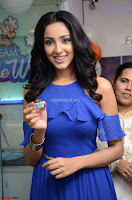 Priya Shri in Spicy Blue Dress ~  Exclusive 50.JPG