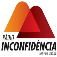 Rádio Inconfidência FM - Belo Horizonte/MG