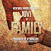 Listen To jovi's 'Family Song'...Hip hop+ Afro Beat+ Bottle dance!