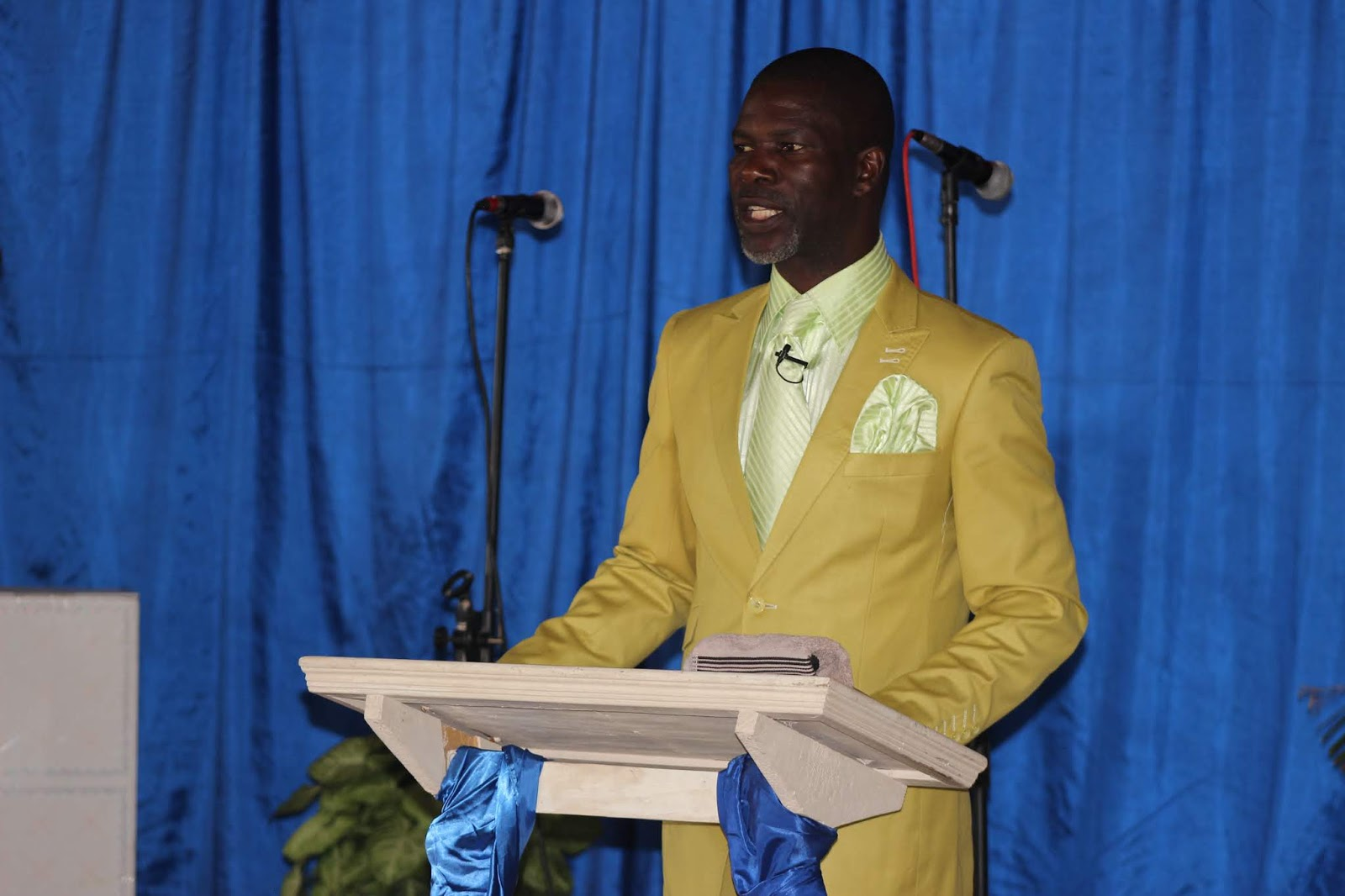 Bishop Nelson Nzvimbo Is The Founder & Bishop Of Ablaze International Ministries, Ablaze Churches international, Holy Ghost School of Ministry - Bishop Nelson Nzvimbo: