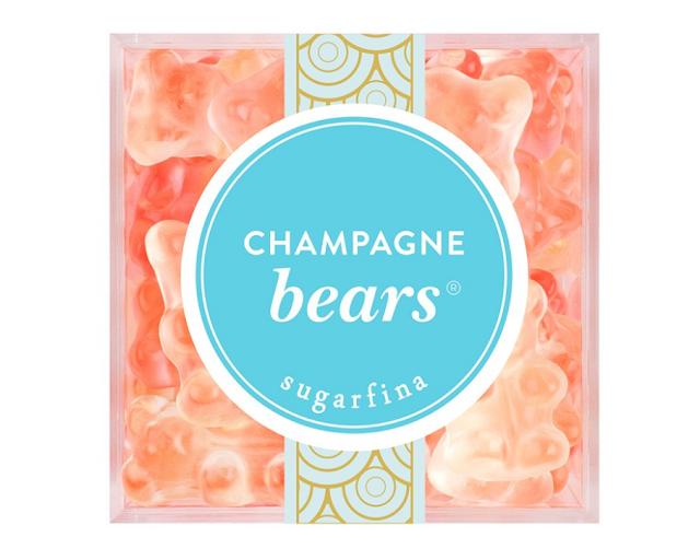 gummies au champagne