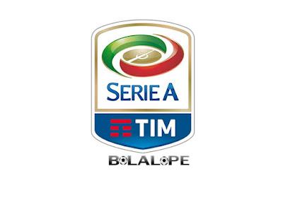 Klasemen dan Top Skor Liga Italia Seri A 2017/2018 Terupdate