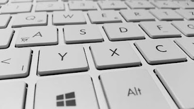 Atajos teclado Windows 10