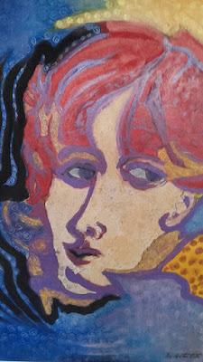 De Castro Pinto - New Lautrec (desenho cego)