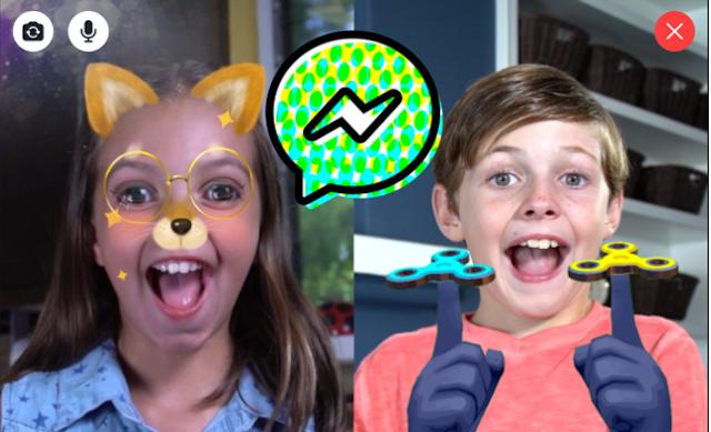 facebook-opens-to-under-13-messenger-kids-app-arrives
