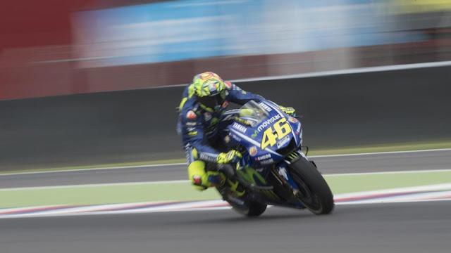 Kans Besar Rossi 'Si Raja Jerez'