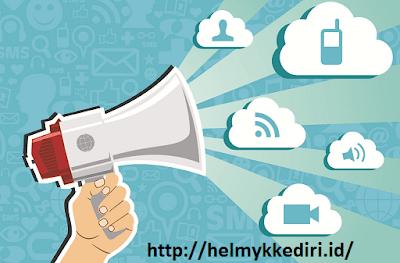 Kerugian mempromosikan blog dengan uang