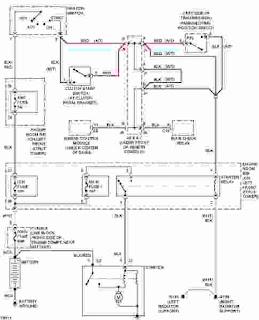 1999 Toyota RAV4 Wiring Diagram  Wiring Diagram Service