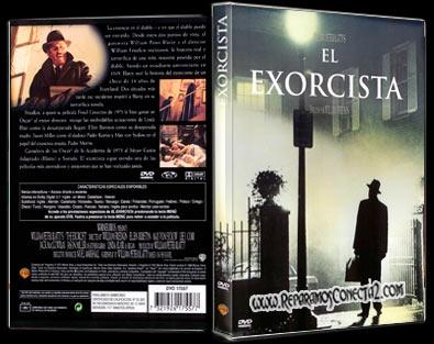 El Exorcista [1973] español de España megaupload 2 links, 'cine clasico'