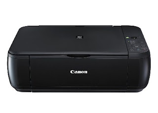 Multifunction printer that is economical together with versatile Canon MP287 serial Driver for Windows