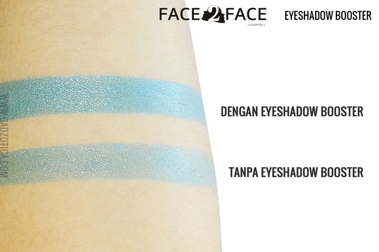 Face2Face Eyeshadow Booster