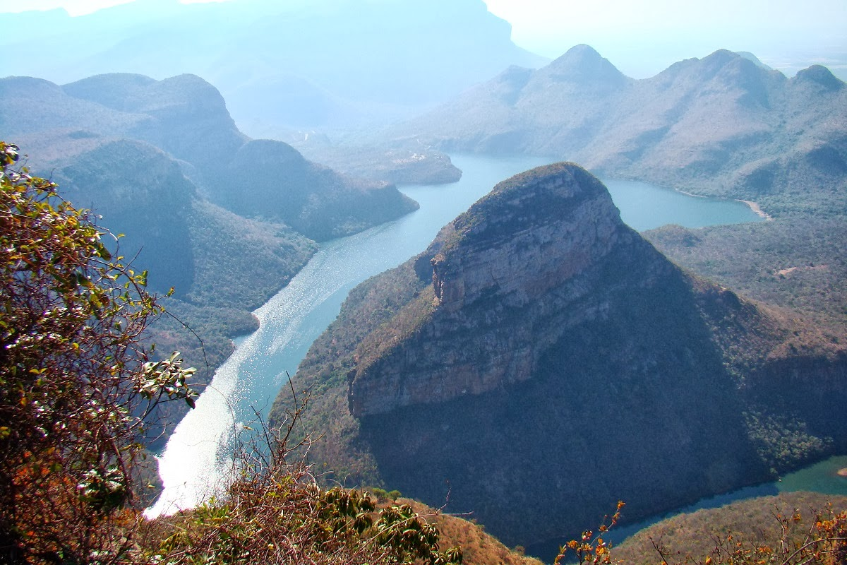 Blyde River Canyon Nature Reserve by Zubi Travel