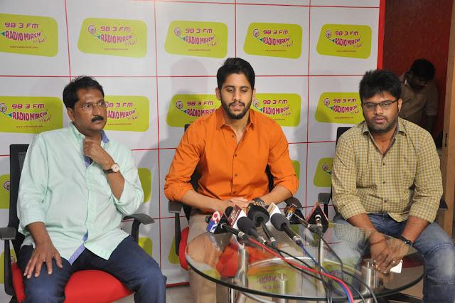 premam song launch stills