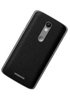 (Motorola smartphone)