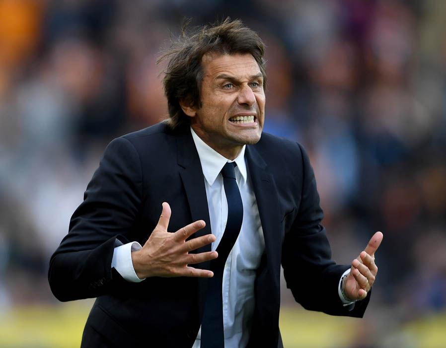 Antonio Conte Segera Dipinang Inter Milan Dengan Harga Mahal, Benarkah?