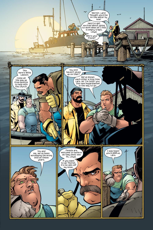 Thor (1998) Issue #63 #64 - English 11
