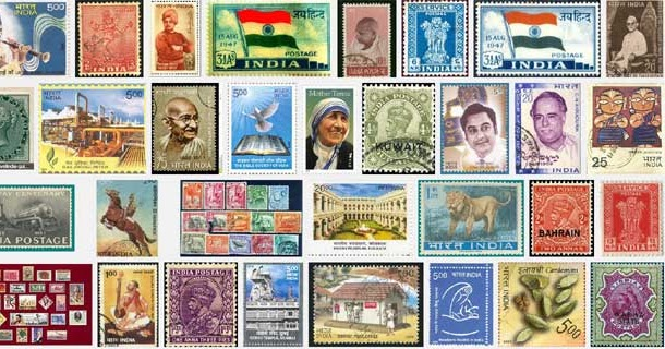 Indian Collectible: Colourful History of Old Indian Stamps and Philately