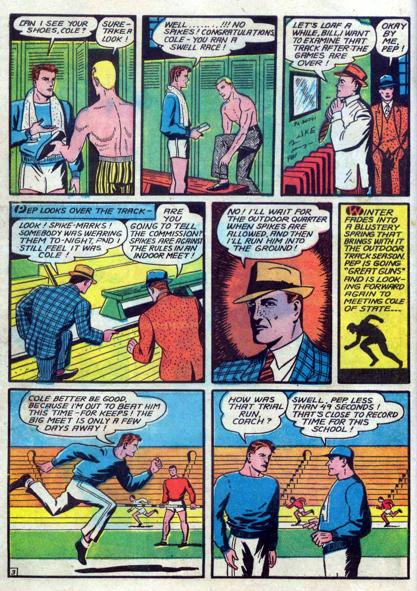 Read online Action Comics (1938) comic -  Issue #27 - 24