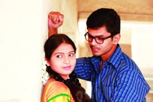 Music composer Sirpi's son turns hero in Kollywood