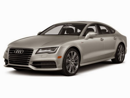 2015 Audi A7 Luxury Car in Every Detail