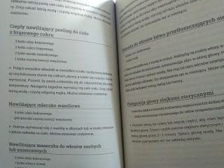 Przykładowe przepisy na domowe kosmetyki
