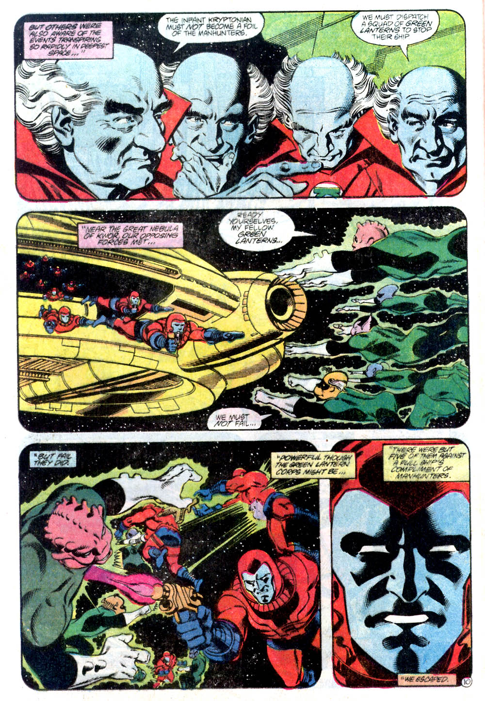 Read online Adventures of Superman (1987) comic -  Issue #436 - 11