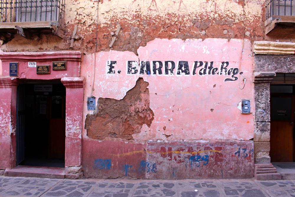 Charming Puno, Peru - travel blog