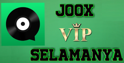 Download Apk Joox Vip Permanen