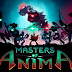 Masters of Anima | Cheat Engine Table v1.0