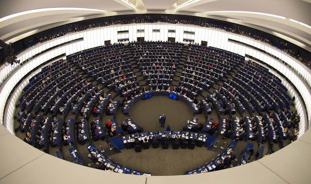 Eurocámara pide sancionar a responsables de violaciones de DDHH en Venezuela