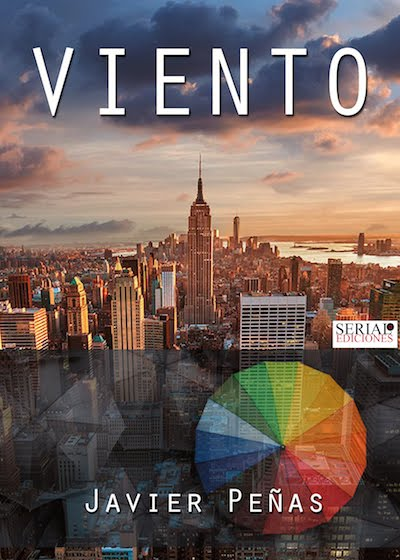 """Viento"", mi novela, pronto disponible en Amazon."