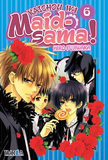 http://www.nuevavalquirias.com/kaichou-wa-maid-sama-6-comprar-manga.html