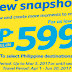 Cebupac 599 All-In Cheap Promo Fare 2017 Book Now